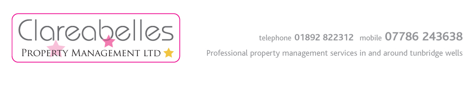 Clareabelles Property Management